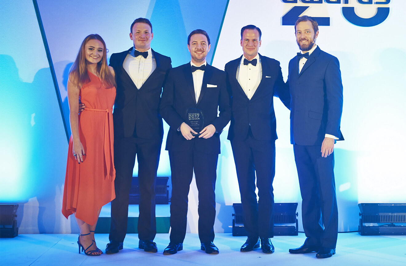 Multi-Channel Technology Vendor of the Year